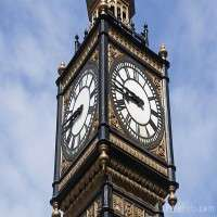Tower Clocks Manufacturers