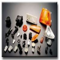 Plastic Injection Parts Manufacturers