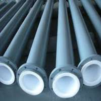 PTFE Lined Pipe Manufacturers