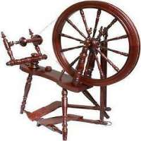 Spinning Wheel Manufacturers