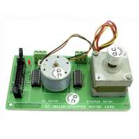 Stepper Motor Interface Manufacturers