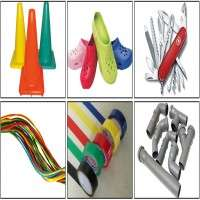 PVC Products Manufacturers