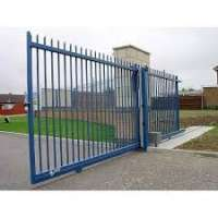 Automatic Sliding Gate Manufacturers