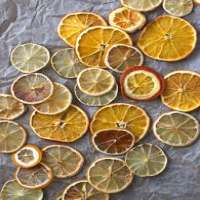 Dried Lemon Manufacturers