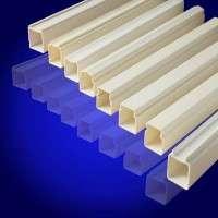 PVC Plastic Profile Manufacturers