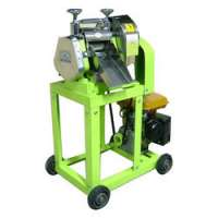 Sugarcane Juice Extraction Machine Manufacturers