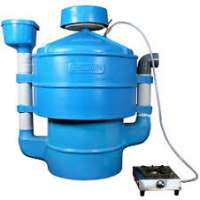 Packaged Biogas Plant Manufacturers