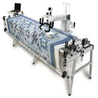 Quilting Machines Importers