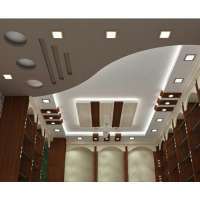 POP Ceiling Manufacturers