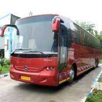 Diesel Luxury Bus Manufacturers