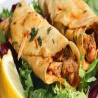 Kathi Roll Manufacturers