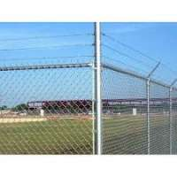 Compound Fencing Fabrication Service Manufacturers