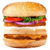 Veg Burger Manufacturers