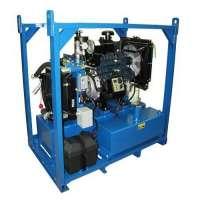 Diesel Power Pack Manufacturers