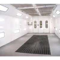 Down Draft Painting Booths Manufacturers