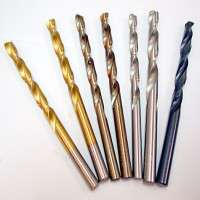 Twist Drills Manufacturers