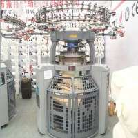 Auto Stripper Circular Knitting Machine Importers