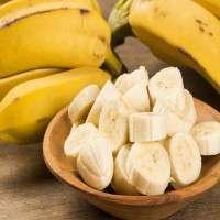 新鲜的香蕉 制造商