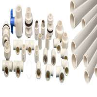 PVC -U Pipes Manufacturers