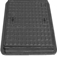 Ductile Iron Manhole Covers Manufacturers