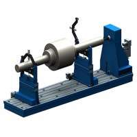 Balancing Machines Manufacturers