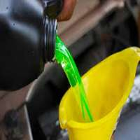 Engine Coolant Manufacturers