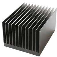 Anodizing Heatsink Manufacturers