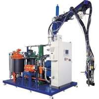 High Pressure Polyurethane Foaming Machine Manufacturers