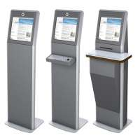 Kiosk系统 制造商