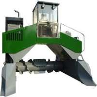 Compost Turner Machine Manufacturers