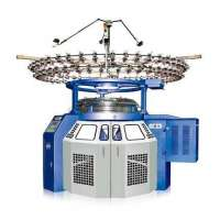Second Hand Circular Knitting Machines Manufacturers