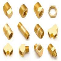 Brass Sanitary Fittings Manufacturers
