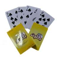 Plastic Playing Card Manufacturers
