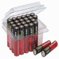 AA Alkaline Battery Manufacturers