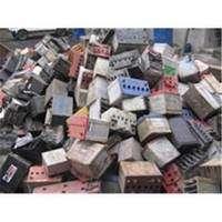排出的铅酸电池废料 制造商
