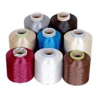 Polyester Dyed Thread Manufacturers