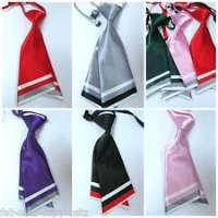 女士们领带 制造商