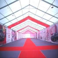 Exhibition Tents Manufacturers