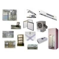 洁净室设备 制造商