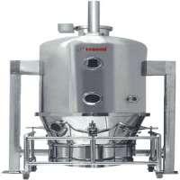 流化床干燥器 制造商
