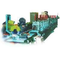 钢管制造机 制造商
