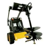 Auger Drive Units Manufacturers