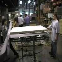 织物拉伸机 制造商