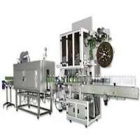 PVC套管贴标机 制造商
