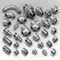 Stainless Steel Threaded Pipe Fittings Manufacturers