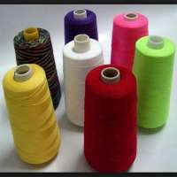 Spun Polyester Thread Manufacturers