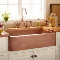 Copper Kitchen Sink Manufacturers