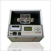 Transformer Oil Test Kit Manufacturers
