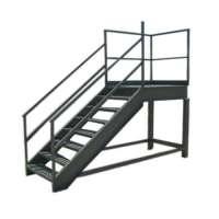 铁梯子 制造商