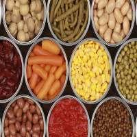 罐头食品 制造商